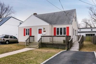 115 Grant Blvd, N. Bellmore, NY 11710 - MLS#: 3115271