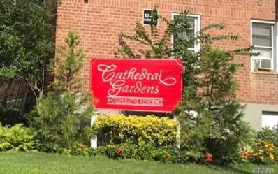 36 Cathedral Avenue UNIT 3B, Hempstead, NY 11550 - MLS#: 3115289