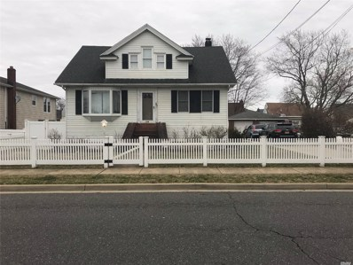 119 S Bay Ave, Freeport, NY 11520 - MLS#: 3115295