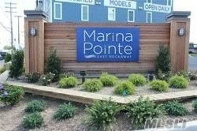 613 Marina Pointe Dr Dr, E. Rockaway, NY 11518 - MLS#: 3115306