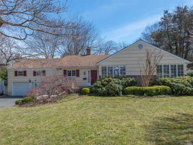 18 Blair Dr, Huntington, NY 11743 - MLS#: 3115348