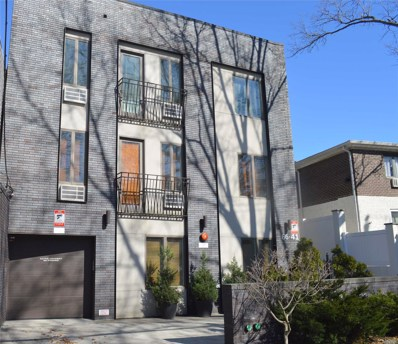 66-41 69th St UNIT 1D, Middle Village, NY 11379 - MLS#: 3115369