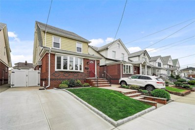 159-28 98th, Howard Beach, NY 11414 - MLS#: 3115400