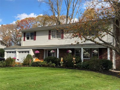 63 Nadine Ln, Pt.Jefferson Sta, NY 11776 - MLS#: 3115456