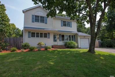 1 Oak Haven Pl, E. Northport, NY 11731 - MLS#: 3115457