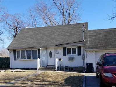 25 Birchgrove Dr, Central Islip, NY 11722 - MLS#: 3115491