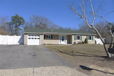 2713 John Roe Smith Ave, Medford, NY 11763 - MLS#: 3115494