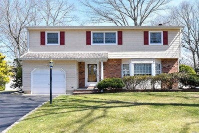 89 Juniper Ave, Ronkonkoma, NY 11779 - MLS#: 3115500