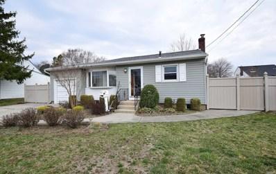 83 Fallwood Pky, Farmingdale, NY 11735 - MLS#: 3115502