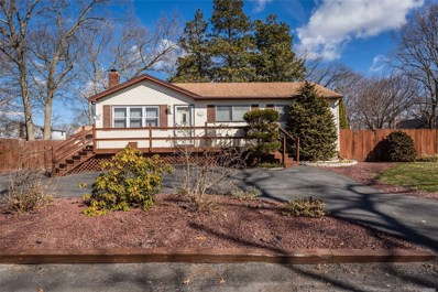51 Newman St, Patchogue, NY 11772 - MLS#: 3115516