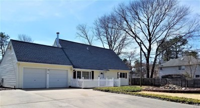 4 Chester Ave, Coram, NY 11727 - MLS#: 3115534