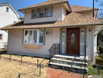 123 William St, Hempstead, NY 11550 - MLS#: 3115572