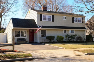 23 Ramble Ln, Levittown, NY 11756 - MLS#: 3115577
