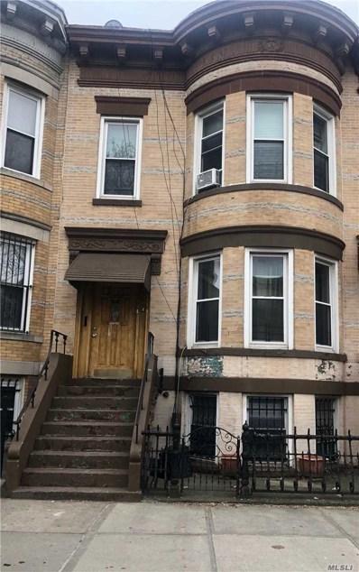 470 Irving Ave, Brooklyn, NY 11237 - MLS#: 3115599