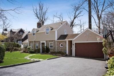 25 Ascot Ridge Rd, Great Neck, NY 11021 - MLS#: 3115648