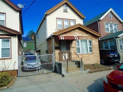 94-09 Springfield, Queens Village, NY 11428 - MLS#: 3115659