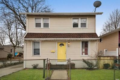 250 Yale St, Hempstead, NY 11550 - MLS#: 3115729