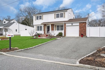 36 Colony Rd, Pt.Jefferson Sta, NY 11776 - MLS#: 3115760