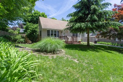 25 Woodruff Ct, Huntington, NY 11743 - MLS#: 3115818