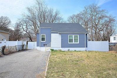 1344 Islip Ave, Brentwood, NY 11717 - MLS#: 3115855
