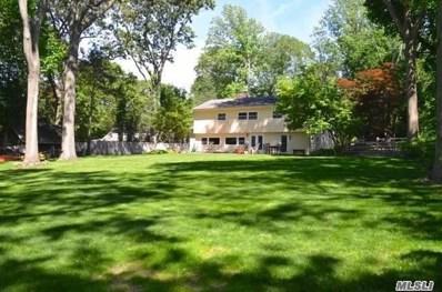 53 Hawxhurst Rd, Cold Spring Hrbr, NY 11724 - MLS#: 3115868