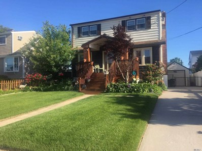 101 Moore Ave, Oceanside, NY 11572 - MLS#: 3115880