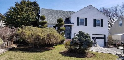 3762 Sarah Dr, Wantagh, NY 11793 - MLS#: 3115900