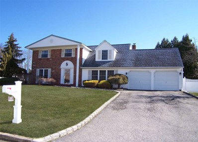 23 E Gate Dr, Mt. Sinai, NY 11766 - MLS#: 3115910