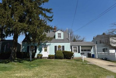 266 Jerome Ave, Carle Place, NY 11514 - MLS#: 3115957