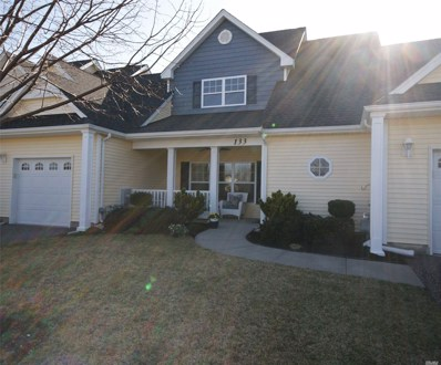 133 Stoneleigh Dr, Riverhead, NY 11901 - MLS#: 3116028