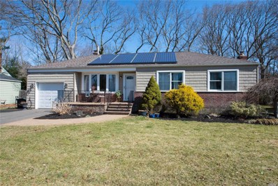 23 Sinclair Dr, Greenlawn, NY 11740 - MLS#: 3116039