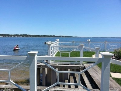 49 Canoe Place Rd UNIT 212, Hampton Bays, NY 11946 - MLS#: 3116050