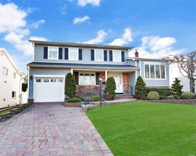 1212 Flower Ln, Wantagh, NY 11793 - MLS#: 3116071