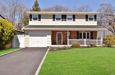 6 Leghorn Ct, Huntington Sta, NY 11746 - MLS#: 3116083