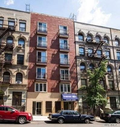 147 W 142nd St UNIT 4B, Central Harlem, NY 10030 - MLS#: 3116097