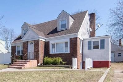 470 Brookside Ave, Roosevelt, NY 11575 - MLS#: 3116110