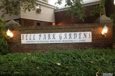 6842 Springfield Blvd UNIT 1, Oakland Gardens, NY 11364 - MLS#: 3116144