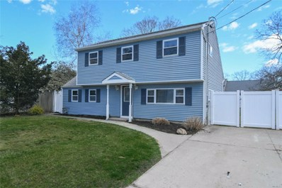 6 Huron St, Pt.Jefferson Sta, NY 11776 - MLS#: 3116154