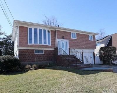 912 Van Buren St, Baldwin, NY 11510 - MLS#: 3116170