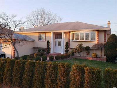 893 Flanders Dr, N. Woodmere, NY 11581 - MLS#: 3116185