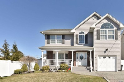 1705 Willis Ave, Merrick, NY 11566 - MLS#: 3116192