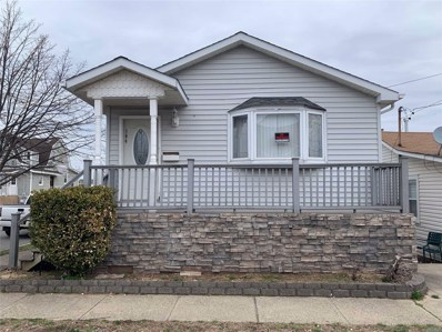 104 Williamson St, E. Rockaway, NY 11518 - MLS#: 3116264