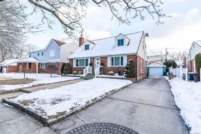 36 Oak Ln, New Hyde Park, NY 11040 - MLS#: 3116276