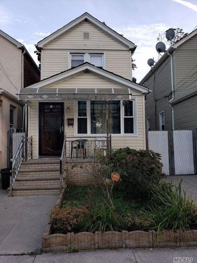 84-10 107th Ave, Ozone Park, NY 11417 - MLS#: 3116280