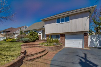 102 Concord Ave, Oceanside, NY 11572 - MLS#: 3116299