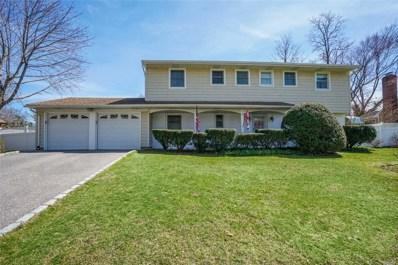 6 Marion Ln, Huntington, NY 11743 - MLS#: 3116319