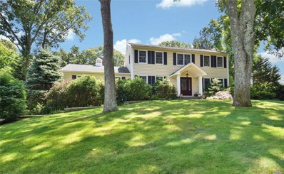 18 Green Knoll Ct, Northport, NY 11768 - MLS#: 3116369