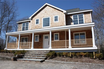 1455 Majors Path, Southampton, NY 11968 - MLS#: 3116370
