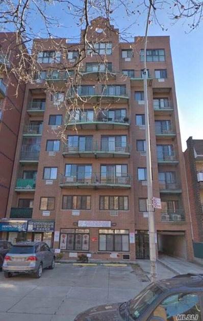144-48 Roosevelt Ave UNIT 6A, Flushing, NY 11354 - MLS#: 3116373