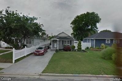 46 E Hollywodd Ave, Lindenhurst, NY 11757 - MLS#: 3116392
